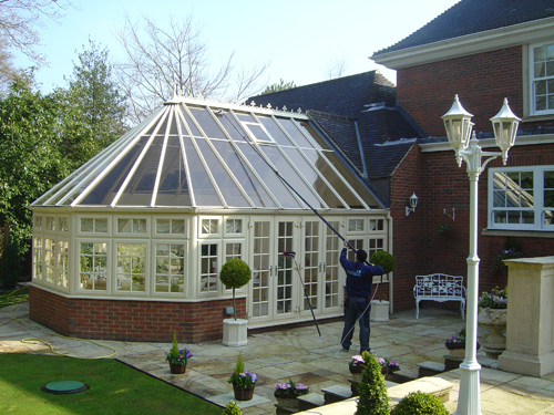 conservatory-roof-cleaning-services